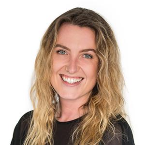 Libby Nickerson, Rentals Associate